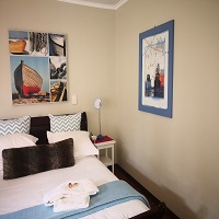 Family Room - Beach Room