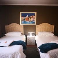 Twin Room - Sailors Room